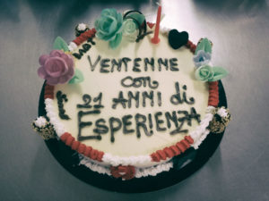 Gelateria Cento Torte